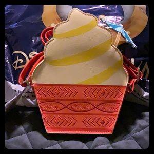 Dole Whip purse